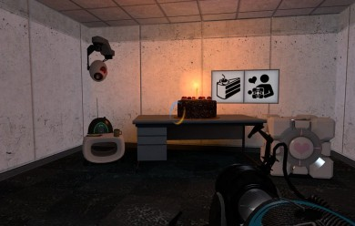 portal_playground_v2.zip For Garry's Mod Image 2