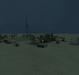 Dustbowl 2 Night For Garry's Mod Image 1