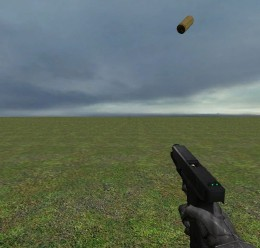 Black Mesa Source: All Weapons For Garry's Mod Image 1