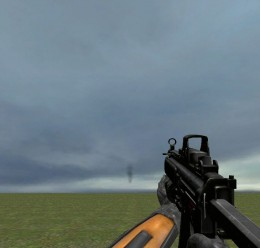 Black Mesa Source: All Weapons For Garry's Mod Image 2