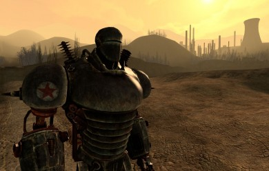 Liberty Prime SNPC For Garry's Mod Image 1