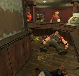 zombiesurvival_b5.zip For Garry's Mod Image 1