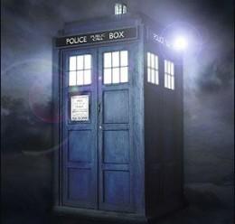 Doctor Who T.A.R.D.I.S  V1.1  For Garry's Mod Image 1