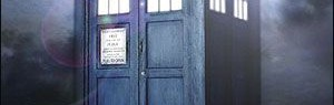 Doctor Who T.A.R.D.I.S |V1.1|