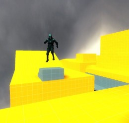 gm_npc_freerun.zip For Garry's Mod Image 1