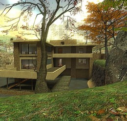 Park House For Garry's Mod Image 3