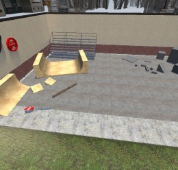 Sk8r mega pack! For Garry's Mod Image 3