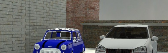 RRP Car Content Pack (Part 1)