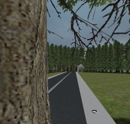 my_forrest.zip For Garry's Mod Image 1