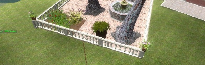 floating_garden.zip For Garry's Mod Image 1