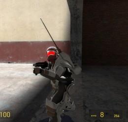 Alien Swarm PlayerModels For Garry's Mod Image 3