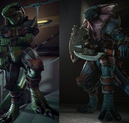 Aeon (Soul Calibur 4) For Garry's Mod Image 1