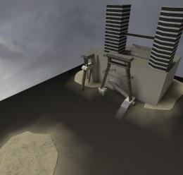 gm_HL2base_V2 For Garry's Mod Image 1