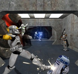 starwarsdarkrp.zip For Garry's Mod Image 1
