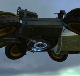 hovercar.zip For Garry's Mod Image 3
