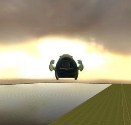Puddle Jumper V3 (V2.9) For Garry's Mod Image 2