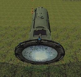 Puddle Jumper V3 (V2.9) For Garry's Mod Image 3