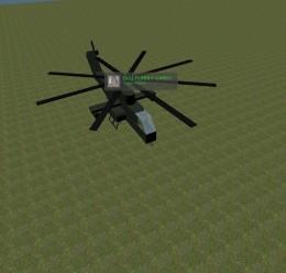 KU-56 Gunship For Garry's Mod Image 2
