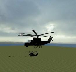 KU-56 Gunship For Garry's Mod Image 3