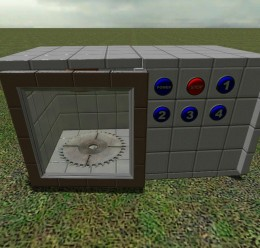 microwave.zip For Garry's Mod Image 1