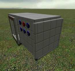 microwave.zip For Garry's Mod Image 2