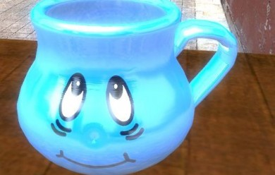 Garry's Cup HD For Garry's Mod Image 1