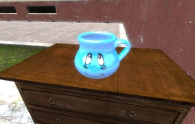 Garry's Cup HD For Garry's Mod Image 2