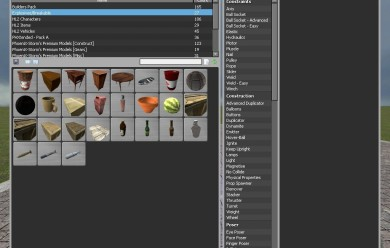 Explosives,breakable spawnlist For Garry's Mod Image 2