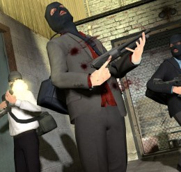 bank_robbers.zip For Garry's Mod Image 1
