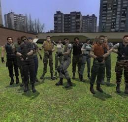 resident_evil_pack_of_the_dead For Garry's Mod Image 3