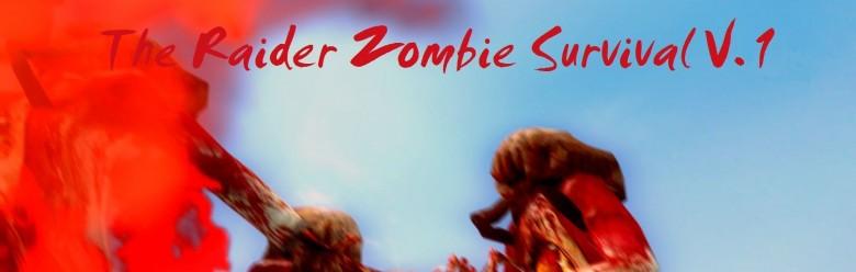 Raider Zombie Survival v1 For Garry's Mod Image 1