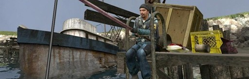 Go Fish For Garry's Mod Image 1
