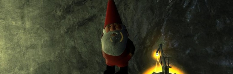 Gnome Claus.zip For Garry's Mod Image 1