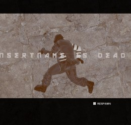 Metal Gear Solid 3 DeathScreen For Garry's Mod Image 3
