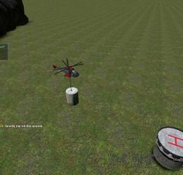 heli.zip For Garry's Mod Image 2