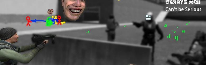 Troll Magnet? Background For Garry's Mod Image 1