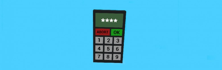 Keypad Tool with Wire Support For Garry's Mod Image 1