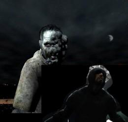 Left 4 Dead Infected Models.zi For Garry's Mod Image 1