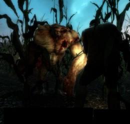 Left 4 Dead Infected Models.zi For Garry's Mod Image 2