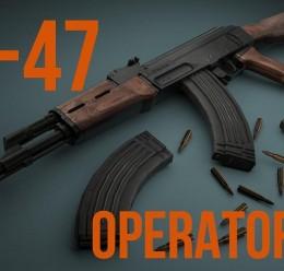 AK-47 For Garry's Mod Image 1