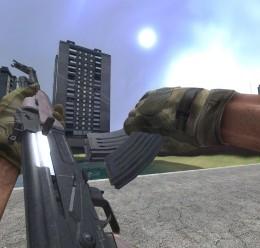 AK-47 For Garry's Mod Image 3