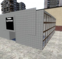 The Peoples Government Buildin For Garry's Mod Image 1