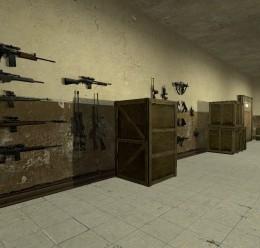 Operation Thunderstrike (SAVE) For Garry's Mod Image 1