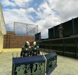 Operation Thunderstrike (SAVE) For Garry's Mod Image 2