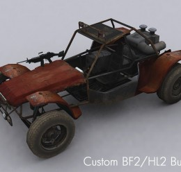 BF2 Buggy For Garry's Mod Image 1