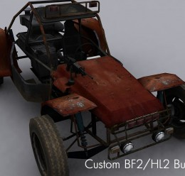 BF2 Buggy For Garry's Mod Image 3