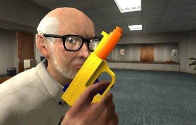 Dart Gun For Garry's Mod Image 2