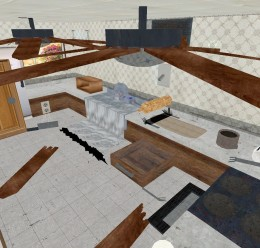 deathrun_bigkitchen.zip For Garry's Mod Image 1