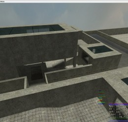 gm_concretejungle_v1.zip For Garry's Mod Image 1