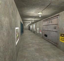 gm_underground.zip For Garry's Mod Image 3